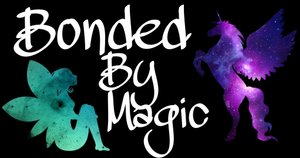 Bonded By Magic children's televisionscript by JJ Barnes for TV