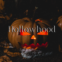 Hollowhood is the first independent film from Siren Stories, by JJ Barnes and Jonathan McKinney, set at Halloween in a small English village