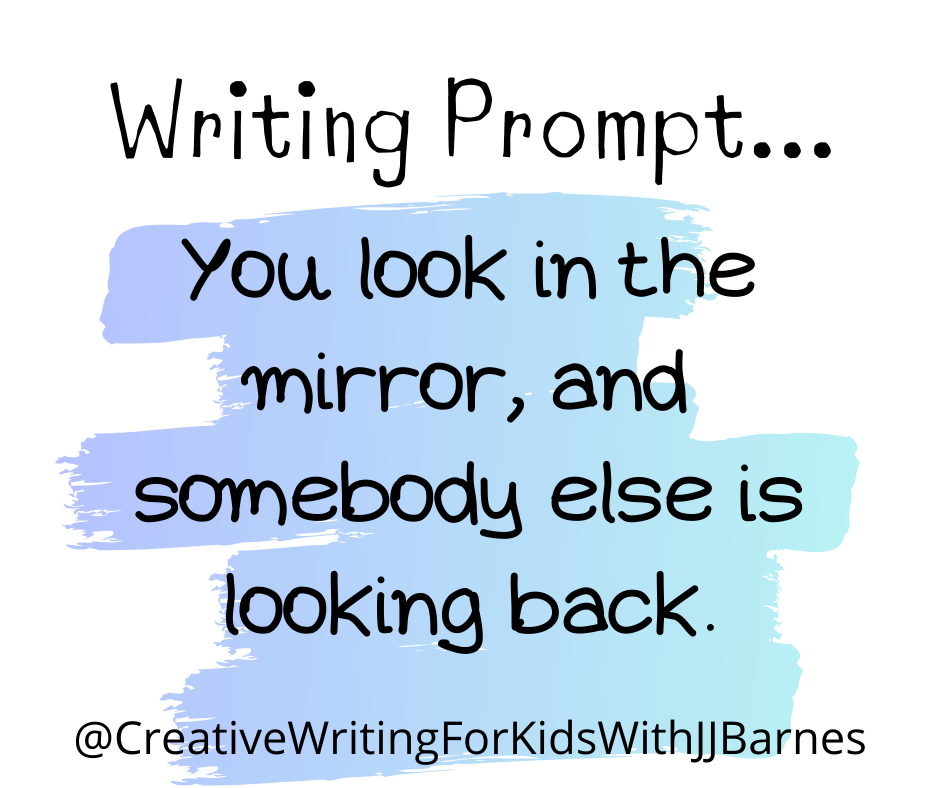 Writing Prompt...