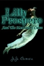 Lilly Prospero And The Mermaid's Curse, Lilly Prospero, The Lilly Prospero Series, J.J. Barnes, Siren Stories